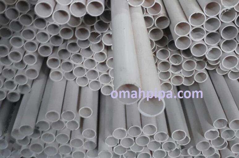 Pipa PVC 2 inch